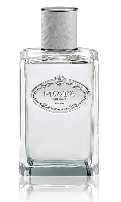 <b>Prada Iris Eau De Parfum, $175 for 100 mL, at Hudson's Bay Prada Shops in Shops</b>