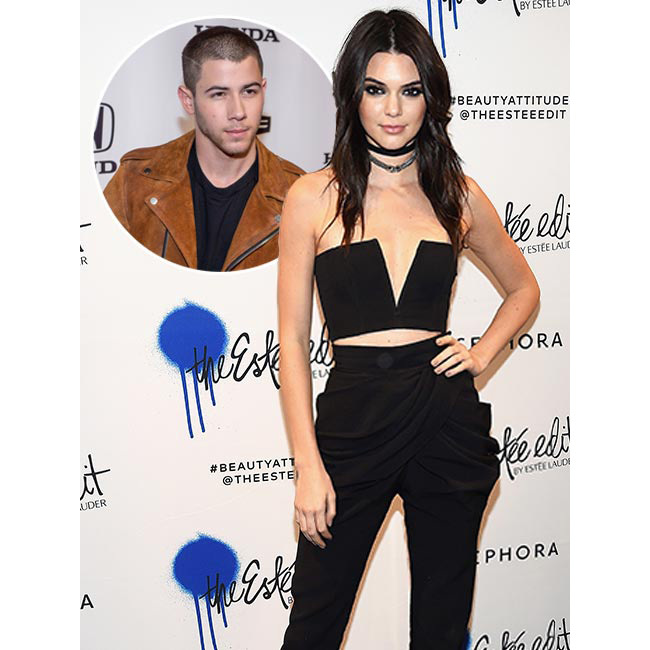 "Last year Kendall was linked to singer Nick Jonas, and they were rumoured to have met through mutual friend Gigi Hadid. But the ""Chains"" hit-maker later rubbished the reports and insisted they were just good friends.