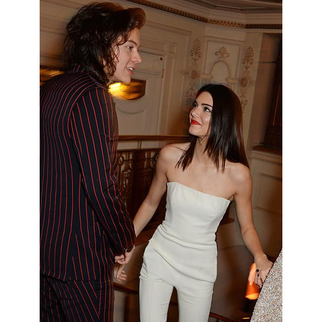Kendall and One Direction heartthrob Harry Styles have had an alleged on/off relationship for a while, but earlier this year it was claimed they'd called it quits again due to their conflicting work schedules.