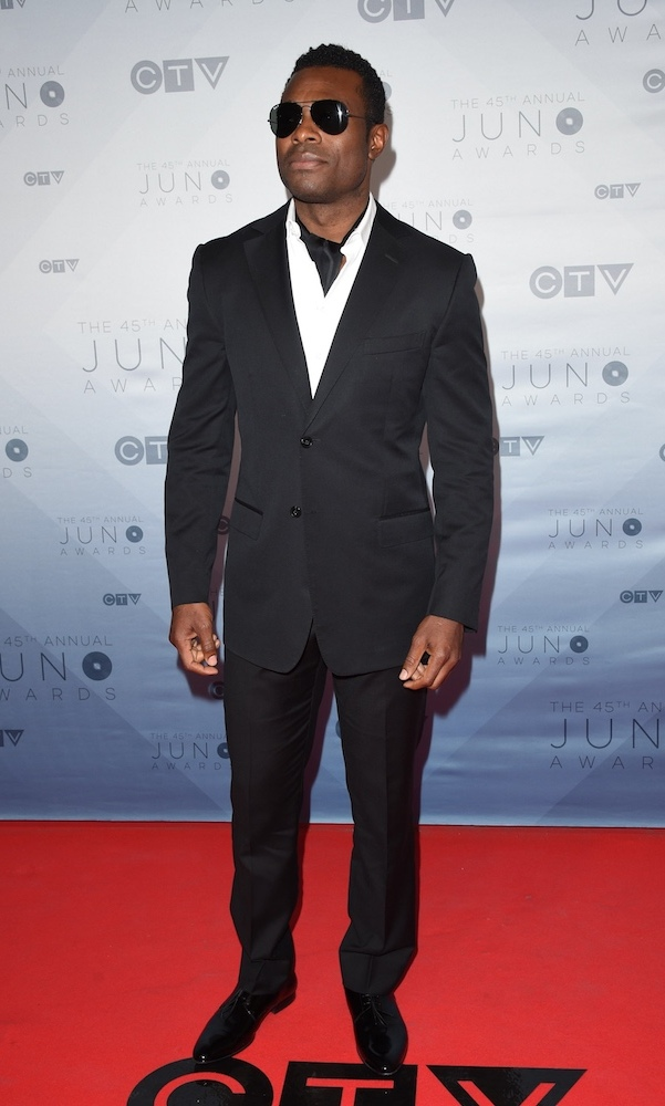 Lyriq Bent