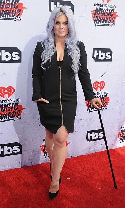 <h3>Kelly Osbourne