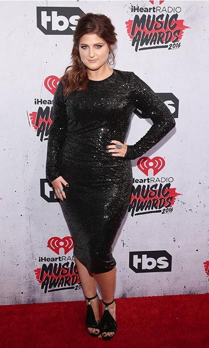 <h3>Meghan Trainor