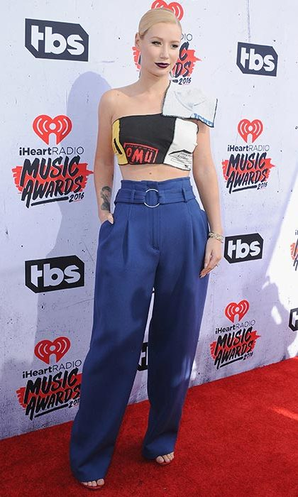 <h3>Iggy Azalea