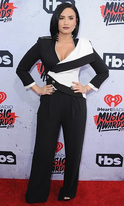 <h3>Demi Lovato