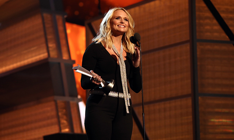 "While the 2016 American Country Music Awards were hosted by two of the industry's most recognizable men – beer-drinkin', hip-shakin' Luke Bryan and ""Drunk on a Plane"" singer Dierks Bentley – and Chris Stapleton swept the awards with four big wins, it was the gorgeous ladies of country who really stole the show.
