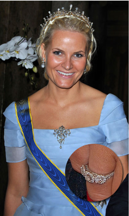<h3>Crown Princess Mette-Marit of Norway