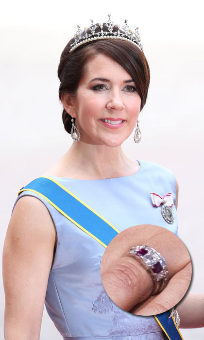 <h3>Princess Mary of Denmark