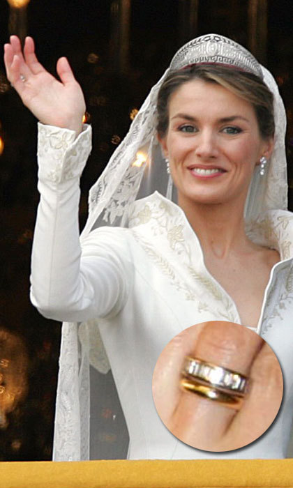 <h3>Queen Letizia of Spain
