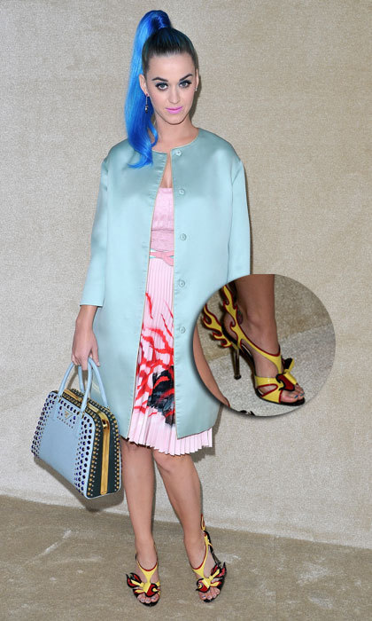 <h3>Katy Perry