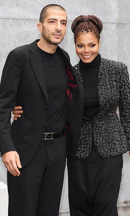 Janet Jackson married Wissam Al Mana in 2012.
