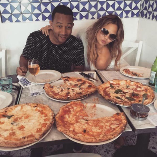 <strong>Indulge