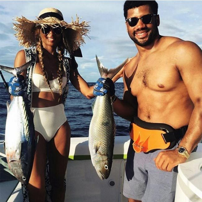 <strong>Get physical