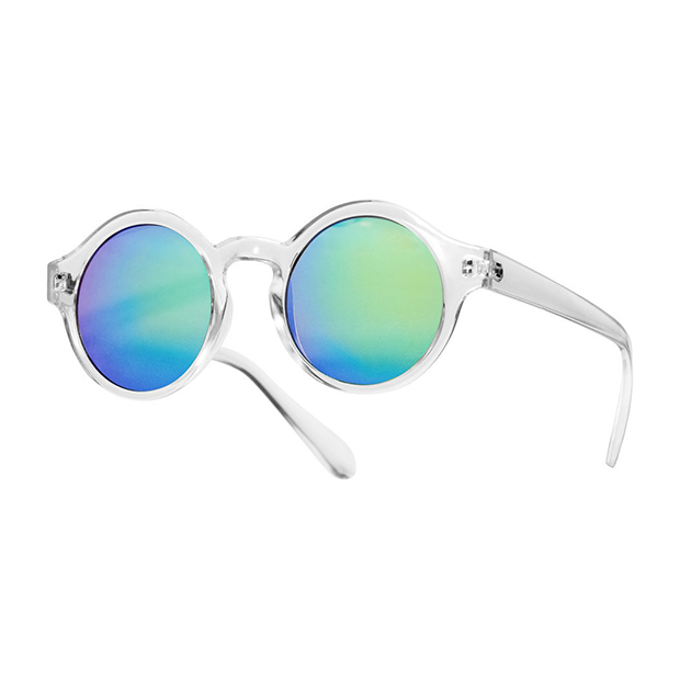 "Coachella Sunglasses in Transparent, $13, <a href=""http://www.hm.com/ca/product/44259?article=44259-A#article=44259-A"">hm.com</a>"