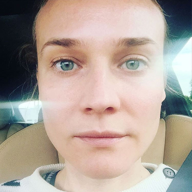Diane Kruger
