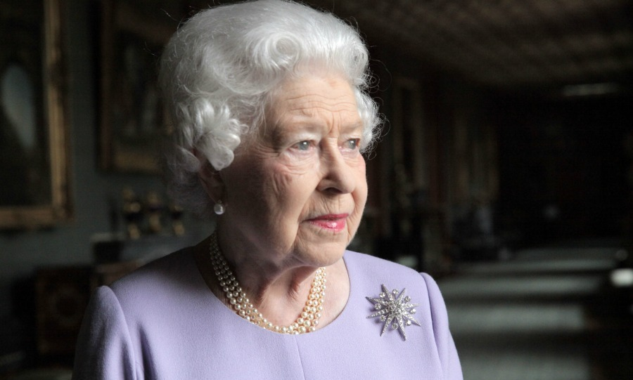 Members of the royal family contribute their personal insights into the Queen's life in the new BBC documentary.