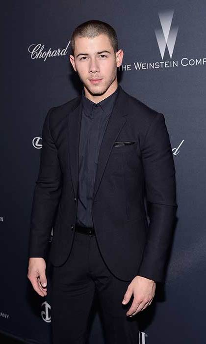 Nick Jonas has revealed all about his first kiss.