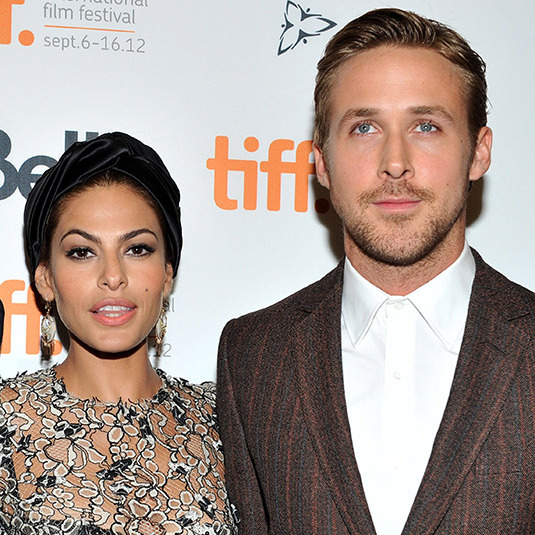 Eva and Ryan are already parents to 19-month-old daughter Esmeralda Amada Gosling.  