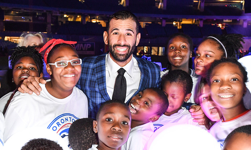 <h2>Jays Care</h2>