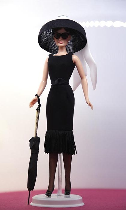 <p>An exhibition at Vittoriano Museum in Rome is celebrating Barbie: The Icon with dolls inspired by some of the world's biggest stars past and present.</p>