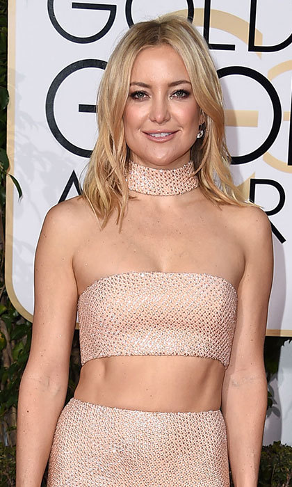 <p>From her love of fitness to her athletics clothing range Fabletics, Kate Hudson has firmly established herself as a fitness guru.