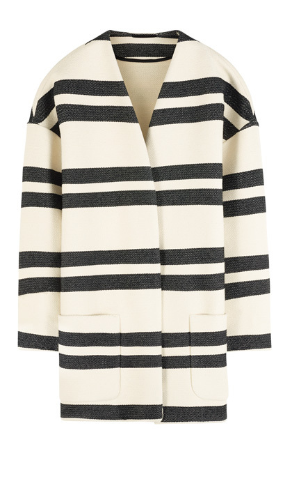 <strong>Filippa K Ellie belted jacket</strong>, $595, 