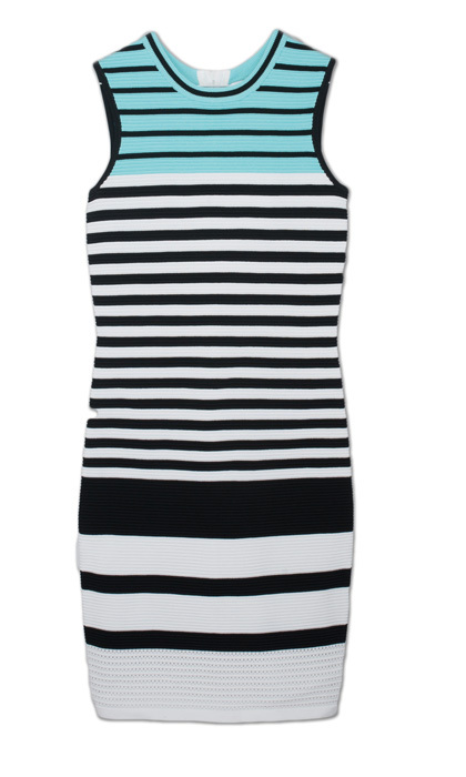 <strong>John + Jenn Toby Dress</strong>, $199,