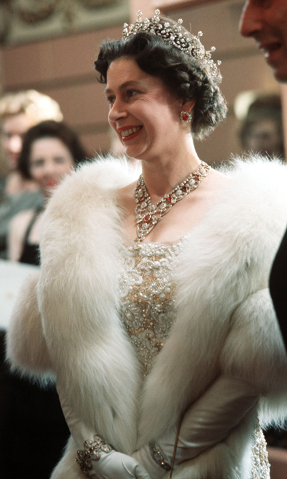 <h2>STOLE THE SHOW</h2>