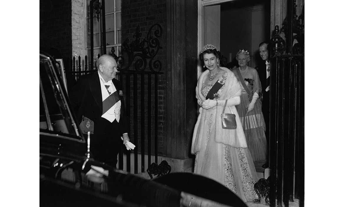 <h3>Winston Churchill