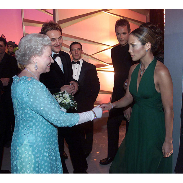 <strong>Jennifer Lopez</strong>