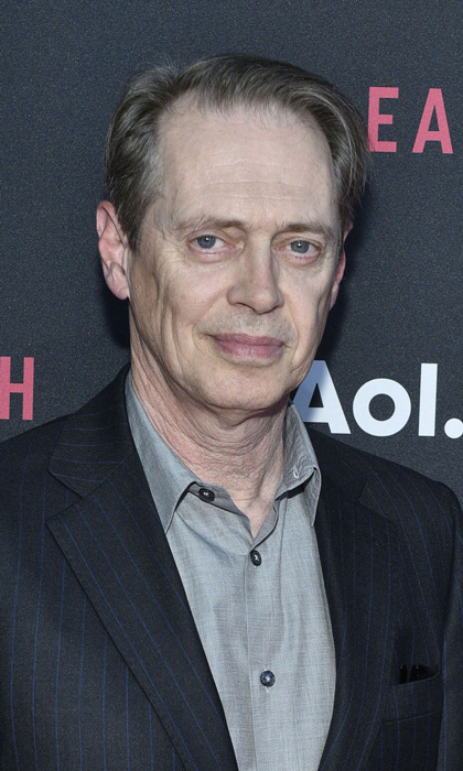 <h2>Steve Buscemi</h2>