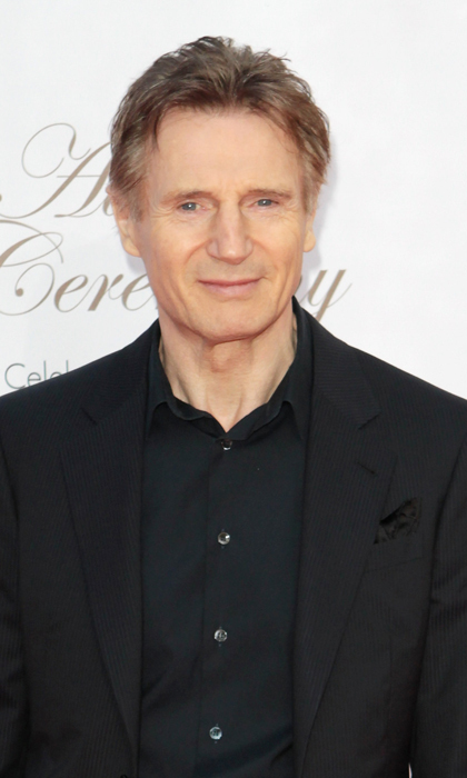 <h2>Liam Neeson</h2>