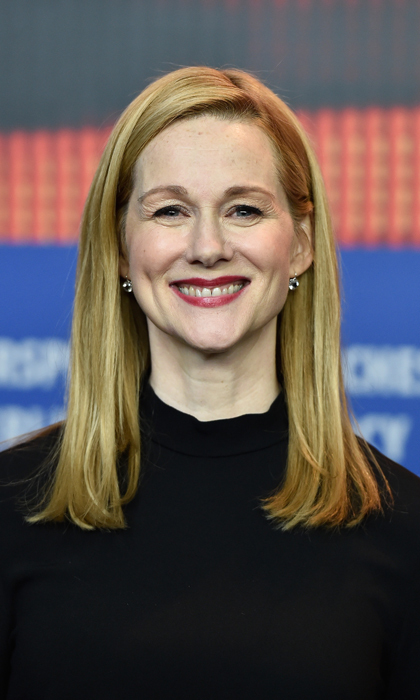 <h2>Laura Linney</h2>
