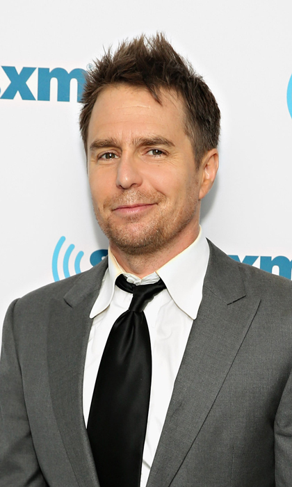 <h2>Sam Rockwell</h2>