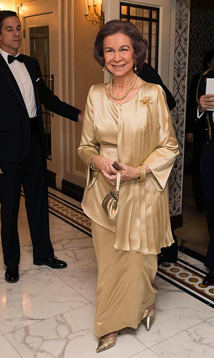 <h3>Queen Sofia