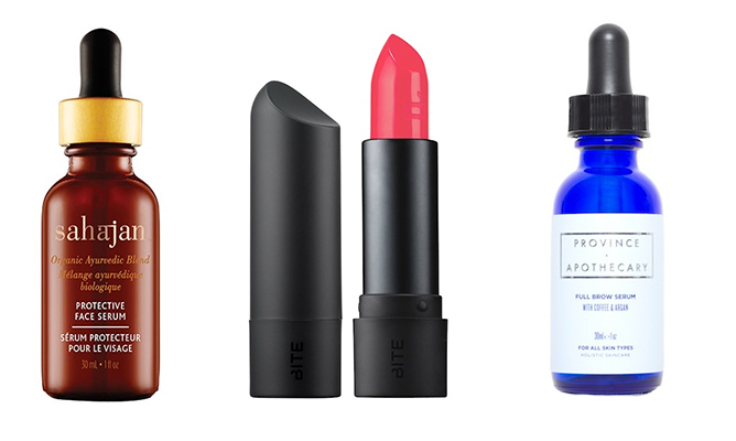 Looking to green up your beauty routine? We've got six Canadian beauty brands sure to do the trick. Click through to learn about them all...<br> 
