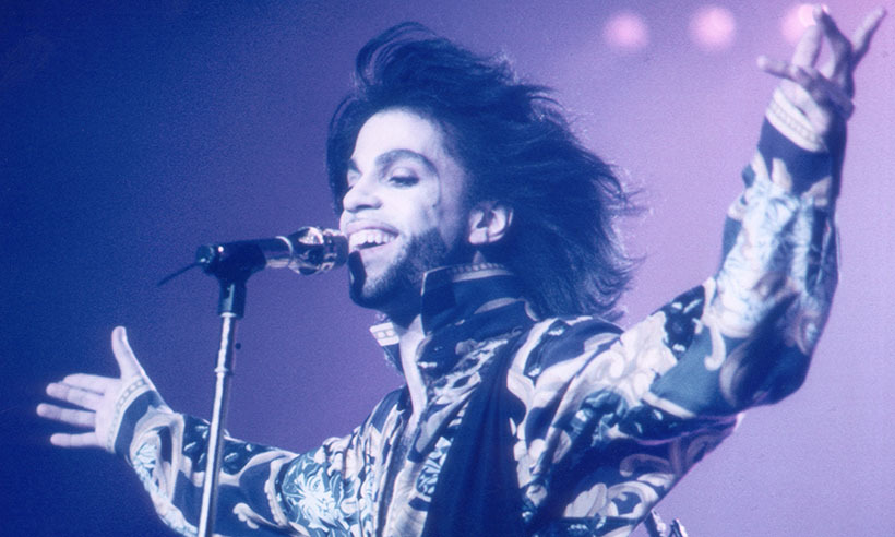 Prince was back at Wembley in 1990, his long locks windswept as he took the stage on his Nude Tour, a stripped-down rendition of his greatest hits. But no matter how little gimmick he brought to the stage, no Prince show was every actually stripped down - his gusto was palpable for every person in the arena. 