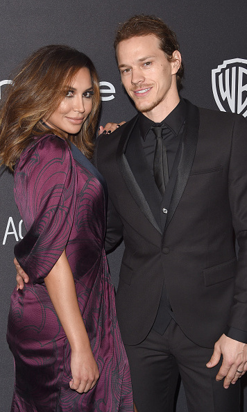 <h3>Naya Rivera Dorsey