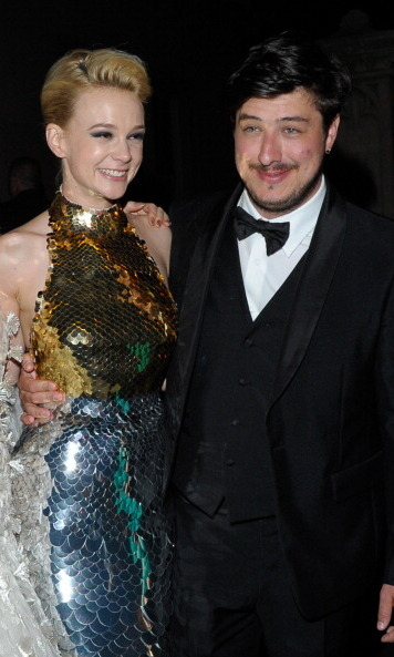 <h3>Carey Mulligan
