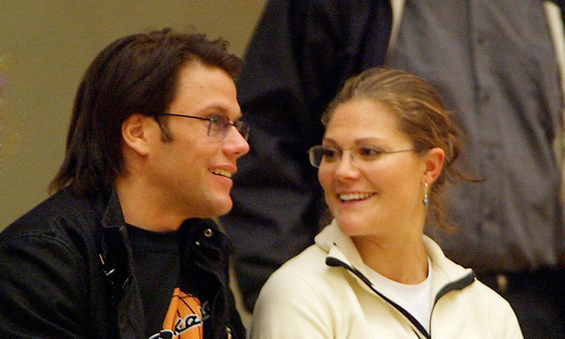 <h2>Prince Daniel of Sweden</h2>