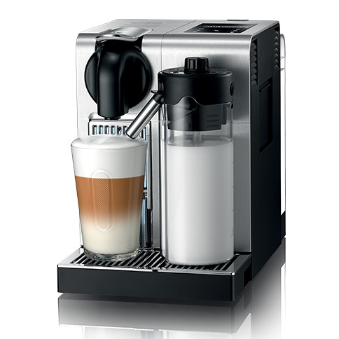 <h3>LUXE COFFEE LOVER</h3>
