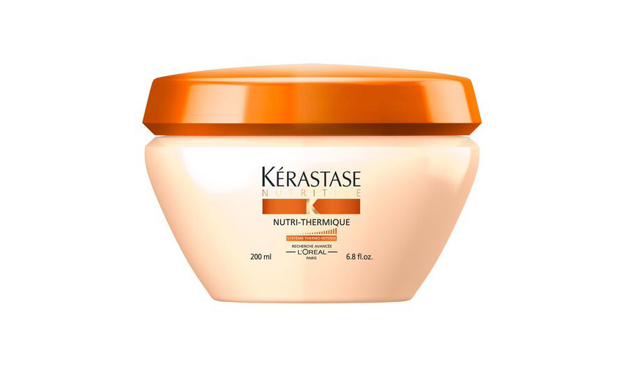 "<strong>Kerastase Paris Masque Nutri-Thermique, $64, at Kerastase Paris Salons and <a href=""http://kerastase.ca"">Kerastase.ca</a></strong><br>