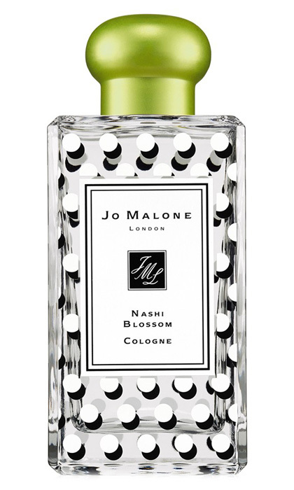 "<strong>Jo Malone London Nashi Blossom Cologne, $150 for 100mL, at Jo Malone London counters and <a href=""http://jomalone.ca"" target=""_blank"">jomalone.ca</a></strong><br>