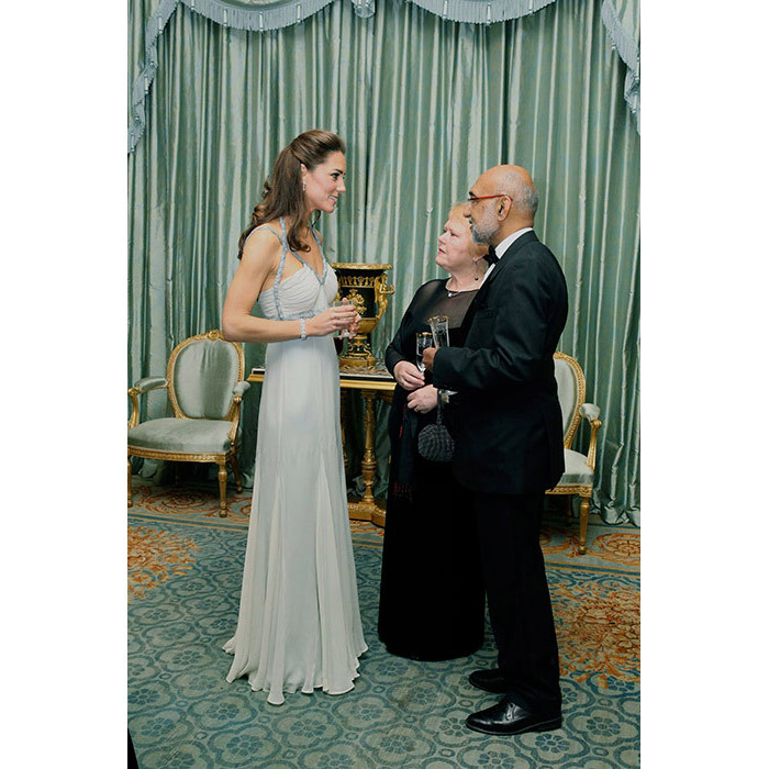 <strong>First solo engagement: October 2011
