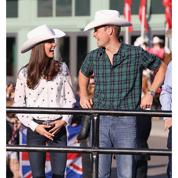 <strong>First overseas tour: July 2011