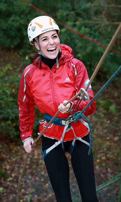 <strong>Kate's outdoor pursuits: November 2015