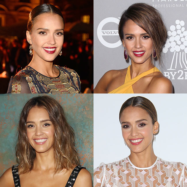 <p>Jessica Alba has not only built a beauty empire with her company Honest Beauty, but the actress repeatedly dazzles fans with her effortlessly glamorous hair and make-up looks – so when she shares her beauty tips, we listen.