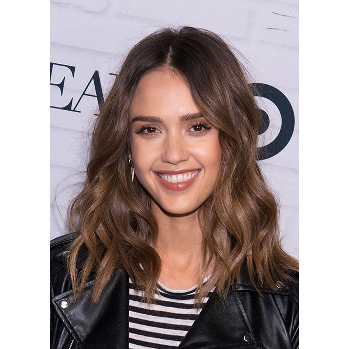 <h3>On flawless beachy waves: