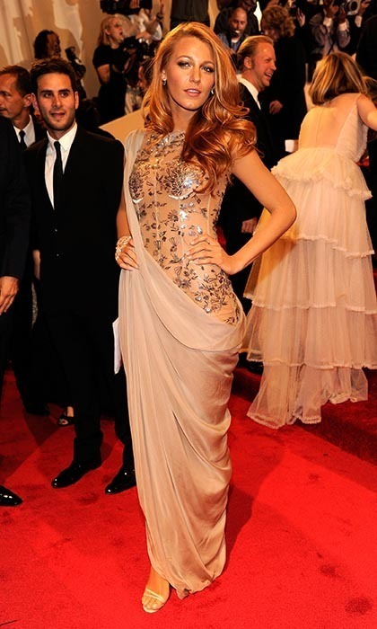 <strong>2011, Alexander McQueen: Savage Beauty</strong>