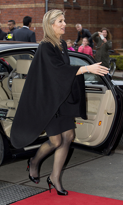 Week S Best Royal Style Kate Middleton Queen Maxima And