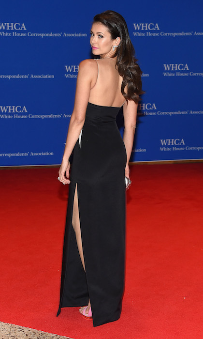 Nina Dobrev